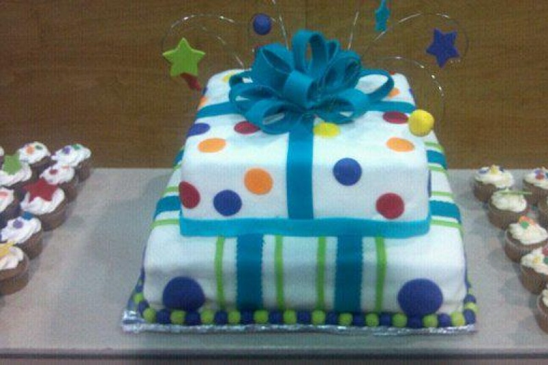 Fundraiser By Laura Maier Cummings Birthday Cakes For Kids In Shelter