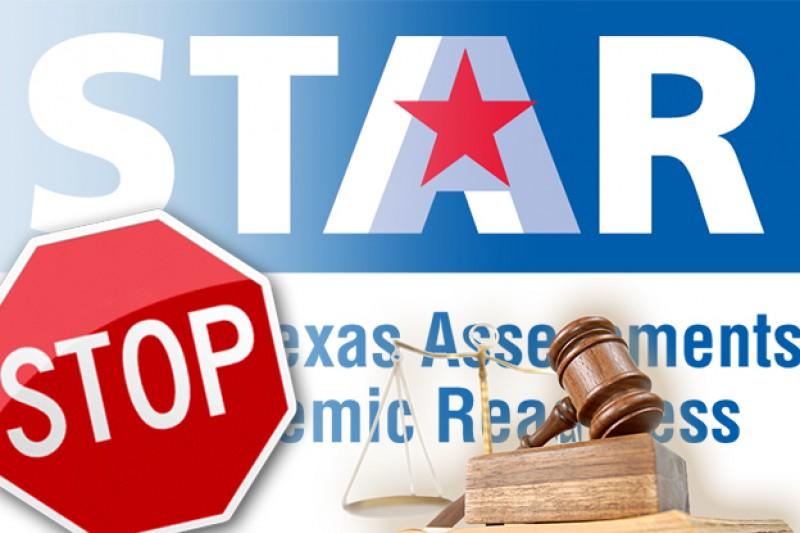 Texas STAAR Testing is a JOKE!!