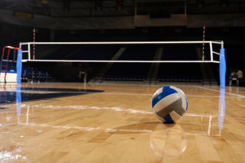 Awesome Indoor Volleyball Court Pictures - Interior Design Ideas ...