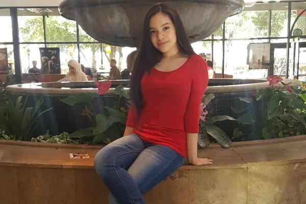 Monica Mendez Nude Photos 3