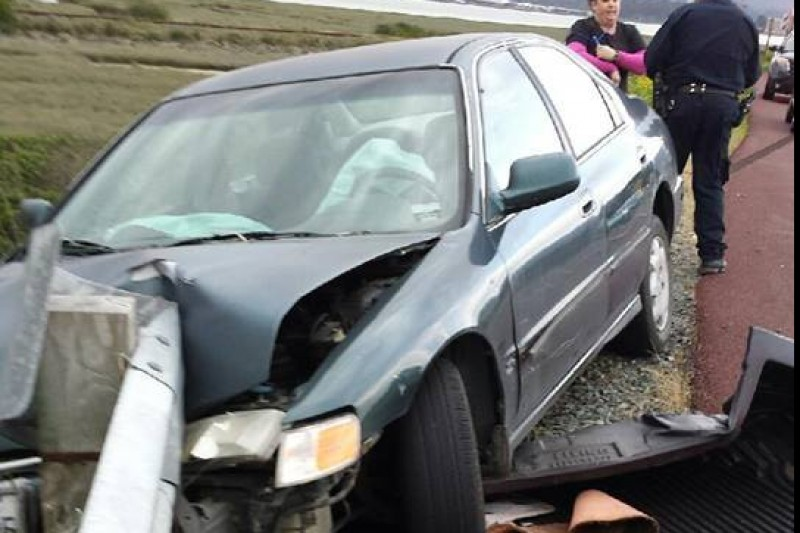 Fundraiser by Chris Allen : Chris' Car Wreck Fund