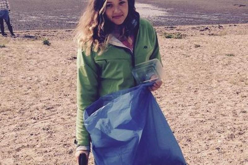 442ae21b5 Fundraiser by Sofia Bajerova   Sofia s Volunteer trip to Malawi