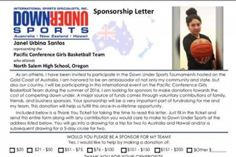 Fundraiser by janel urbina 2016 pacif conf girls bball team thecheapjerseys Images