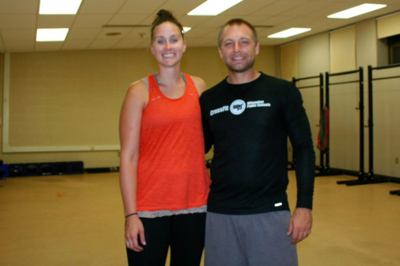 Fundraiser By Chip Johnston Crossfit Level 1 Re Certification
