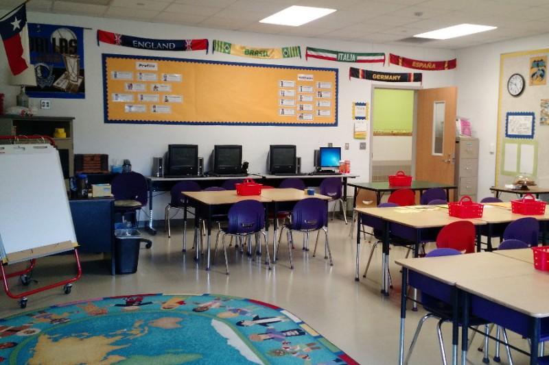 Classroom Design Second Grade : Fundraiser by zachary curran mr c s nd grade classroom