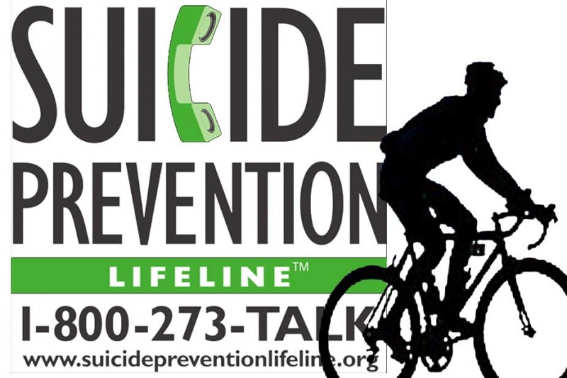 Fundraiser by Aaron Green : Ride 4 Education Suicide ...