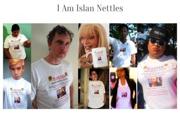 Islan Nettles Funeral Fundraiser by I...