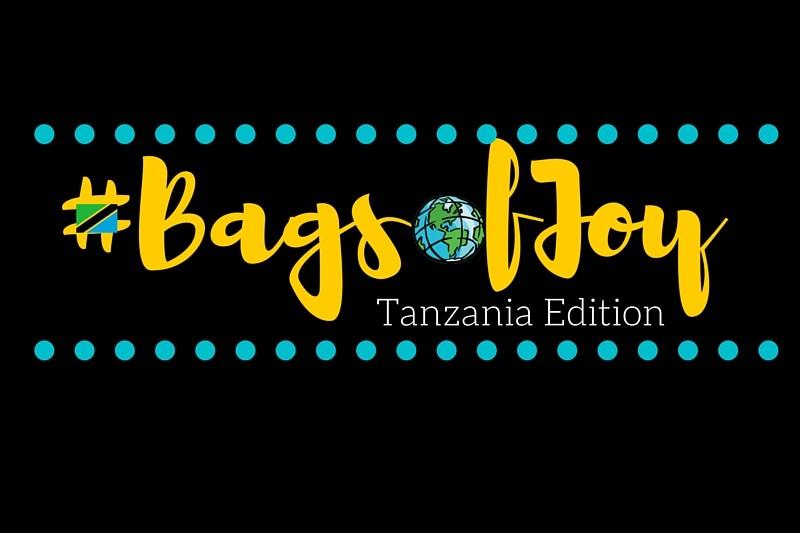 Fundraiser by Teresita Lah Tere Ayala : Bags of Joy Tanzania