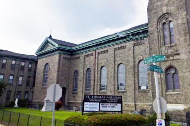 Fundraiser by Hugh Joseph Shields : St  Thomas Aquinas Needs