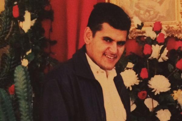 uncle sergio