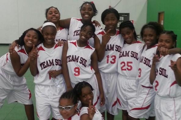 Williams Girls Basketball Team Sol Girls Basketball on