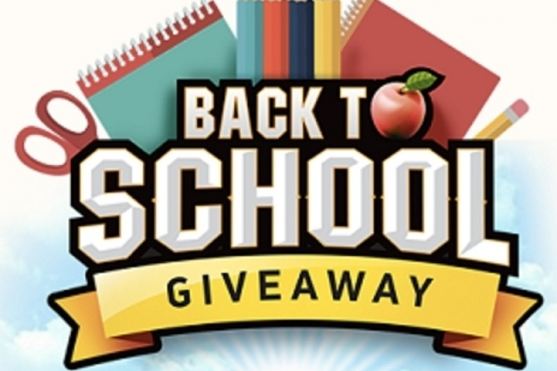 School Supply Giveaways South Florida