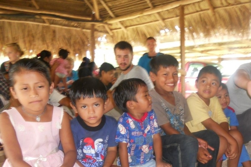Should I go on a mission trip to Guatemala this summer?