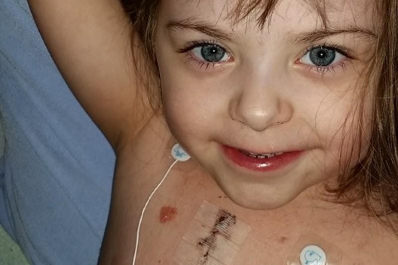 fundraiser by shara mendoza kiera s open heart recovery fund