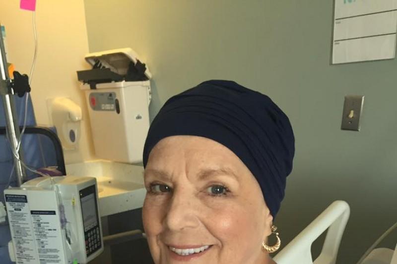 Barbara Maurer fundraiser for barbara maurer by joan venda barb maurer s bone
