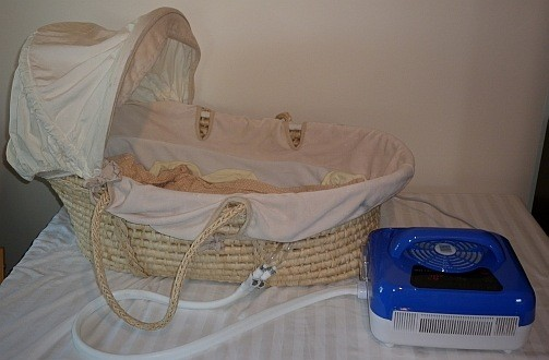 Fundraiser By Chris Schulz To Buy A Cold Bed Cuddle Cot