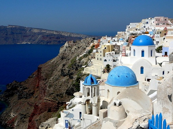 Fundraiser By Michael John Gough MJGs Greece Trip - Trip to greece