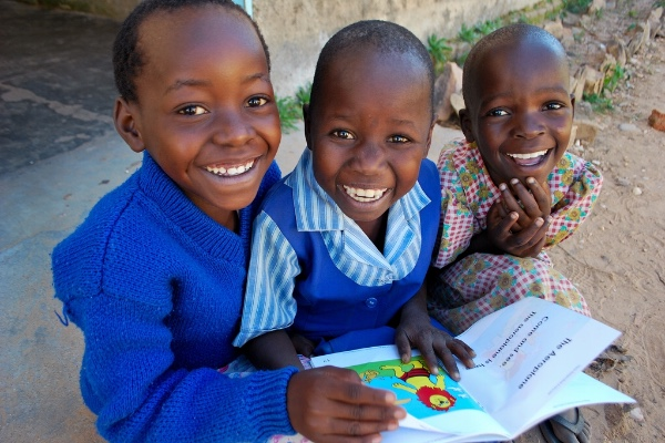 child poverty in africa essay example