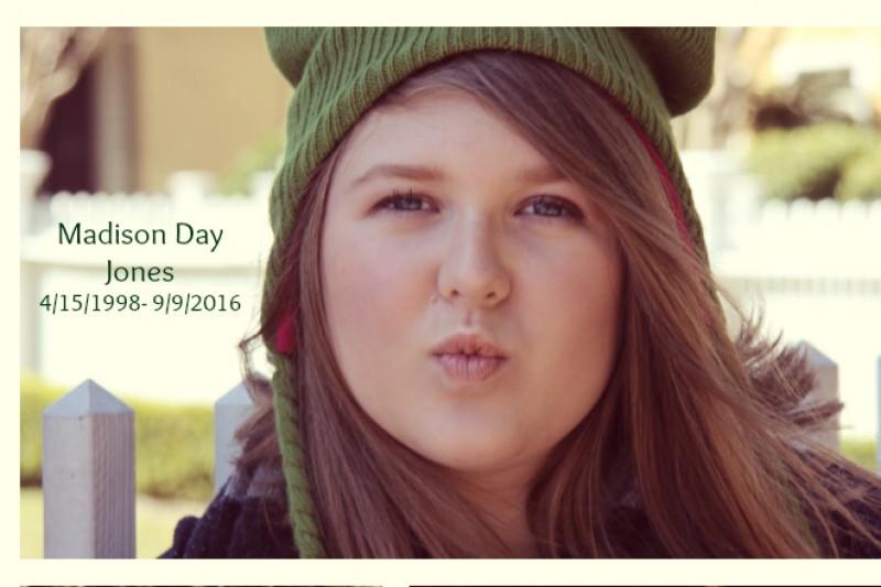 Fundraiser By Katharen Sears Jones Jones Family Death Madison Day
