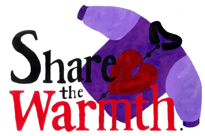 Fundraiser by Danielle Bain : Winter Clothes Drive for ...