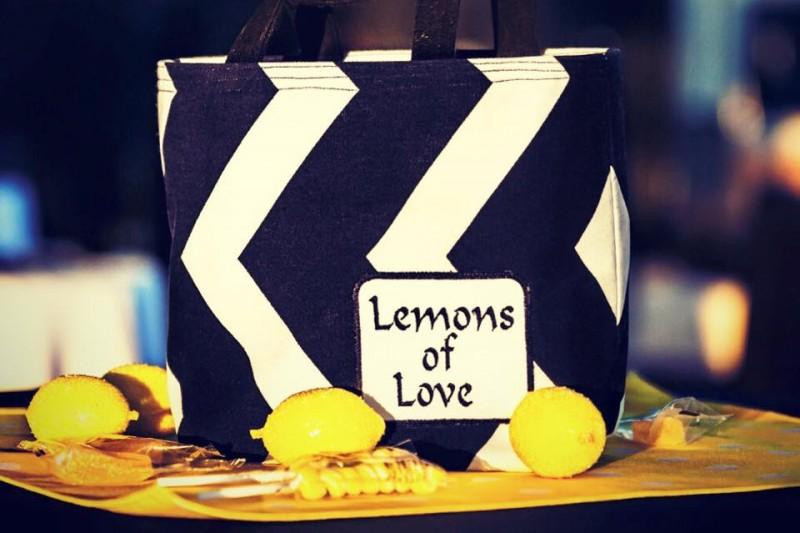 Fundraiser By Jill Swanson Peltier LEMONS Of LOVE Chemo
