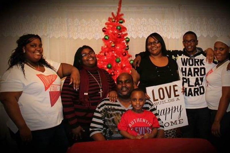 Fundraiser by Tiffany Crutcher : Terence Crutcher Memorial Fund