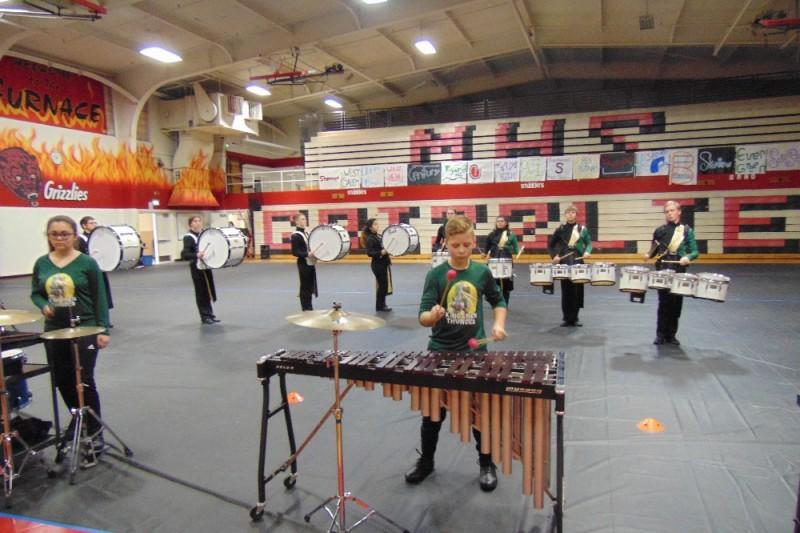 Fundraiser By Bonnie Quick Marimbas For Kingsmen Thunder