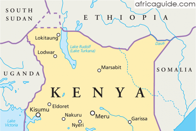 a research on the country of kenya In kenya, fhi 360 works to improve lives in sustainable ways by developing programs that are evidence-based and grounded in rigorous research our country portfolio includes integrated.