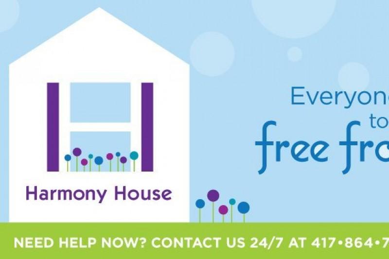 AKL's Harmony House Philanthropy by Easton Enyart - GoFundMe