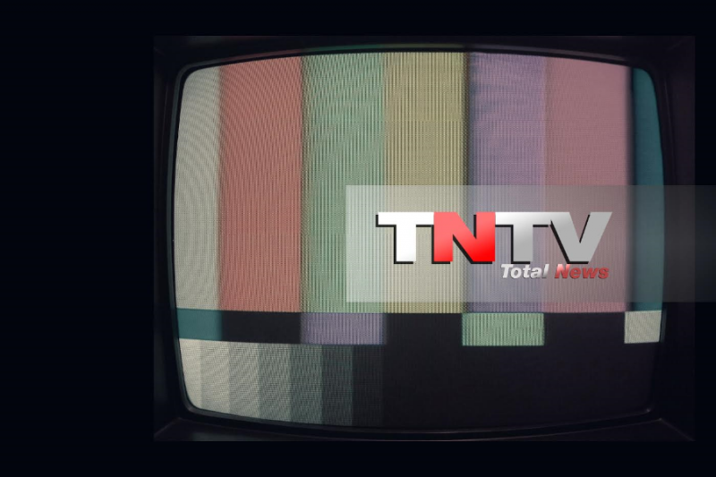 Fundraiser by Alex Gillingham : Support TNTV News