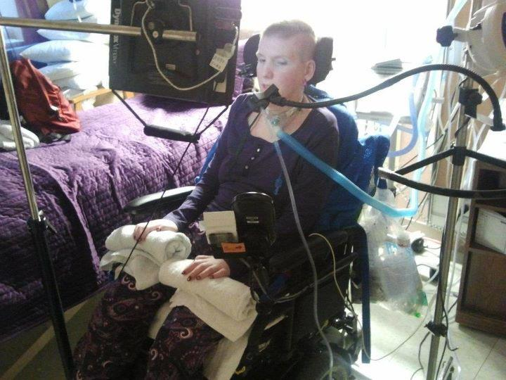 Fundraiser By Ellen Swindall Bailey Communication Device