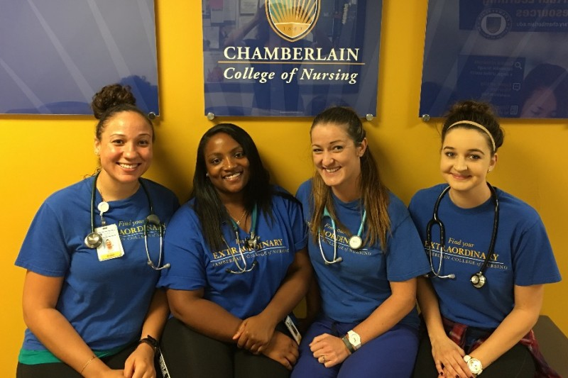 chamberlain college of nursing papers on budget Check out chamberlain college of nursing college budget for columbus, ohio chamberlain of nursing dean, academic affairs resume example in.