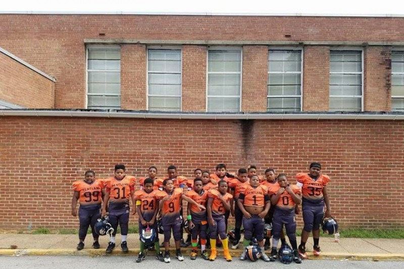 kentland cougars