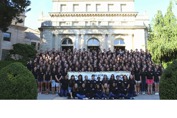 """the changes in my life through the hugh obrian youth leadership conference hoby World leaders on hoby """"attending the hugh o'brian leadership (hoby) """"hugh o'brian youth leadership (hoby."""