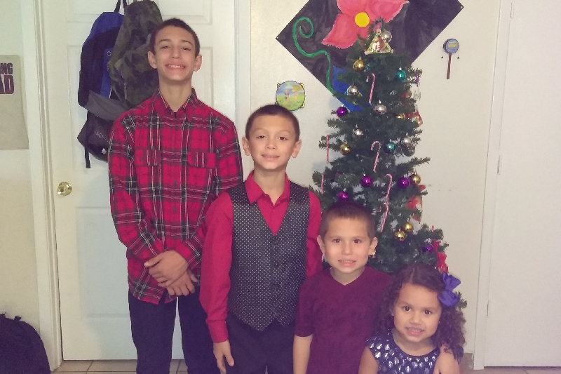 Fundraiser by Katrina Chapa : Future Social Worker Needing Help
