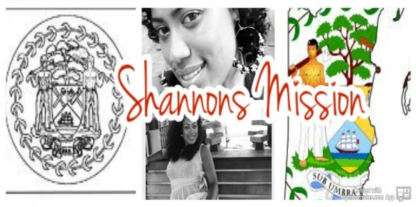 Fundraiser By Shannon Melissa Monet Gordon Shannons Mission A Call To Serve
