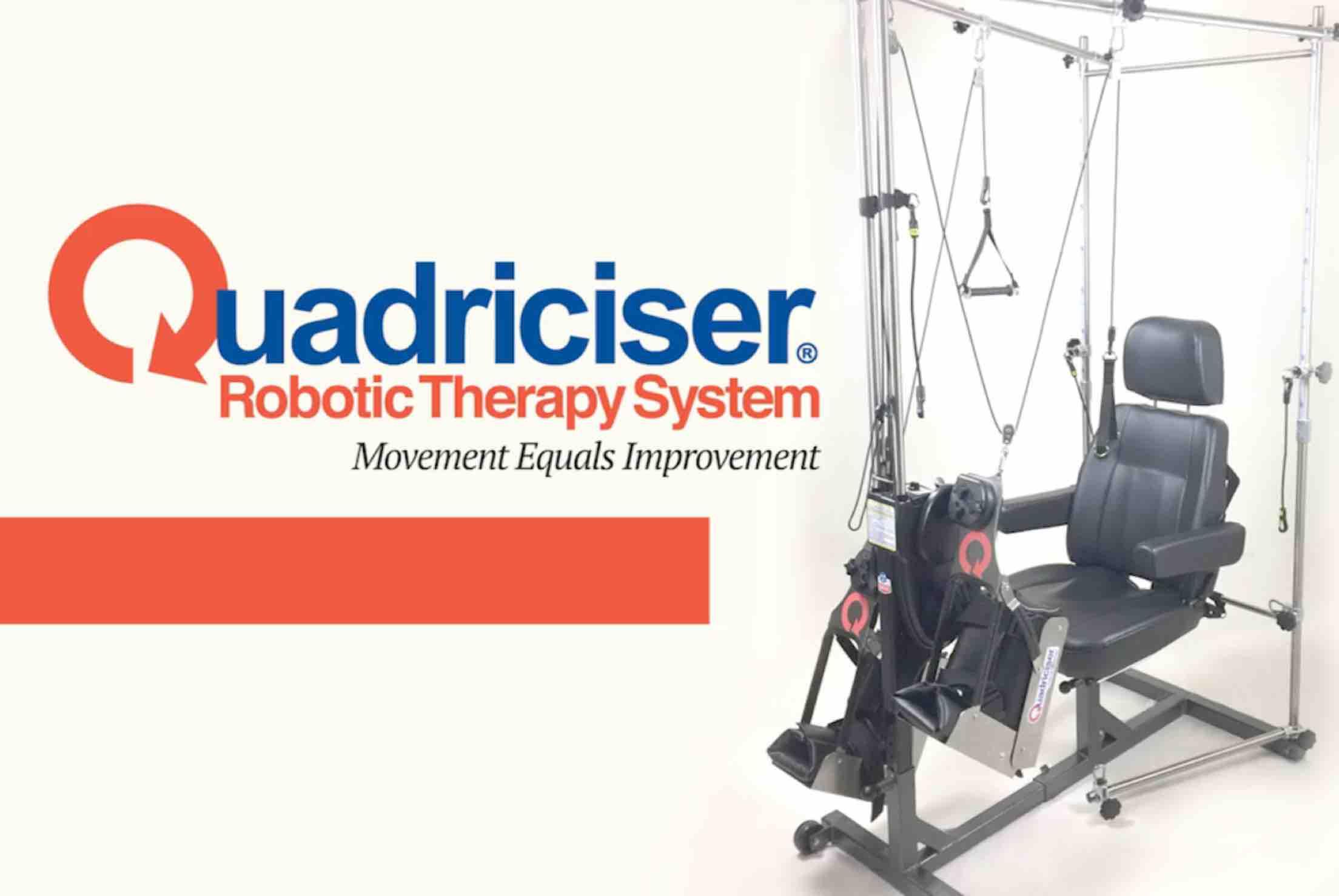 quadriciser machine