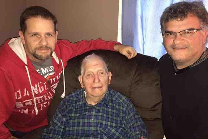 fundraiser for jack white by mark white help siblings