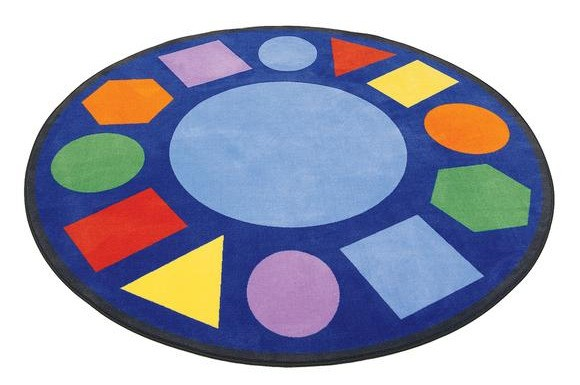 fundraiser by nicole cox : ms. nicole's circle time rug