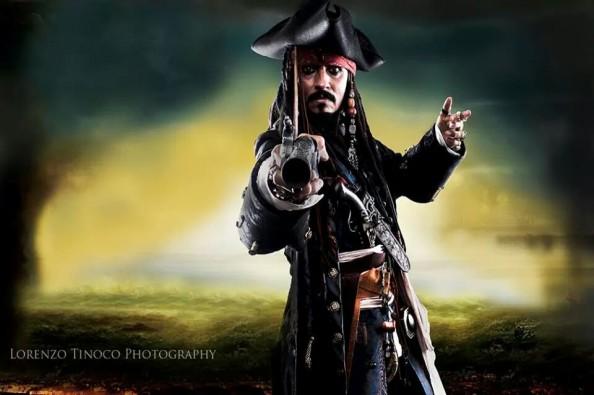 fundraiser by chelsea segovia help steve the pirate