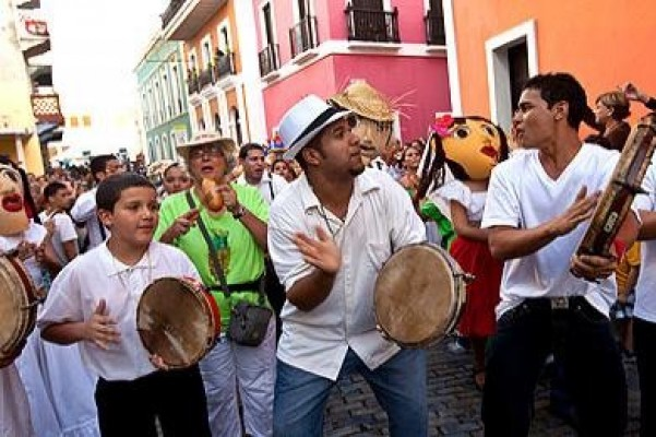 puerto rican music as representation of their 04052018 both the republican and democratic parties have endorsed self-determination for the people of puerto rico as part of their  puerto rican officials.
