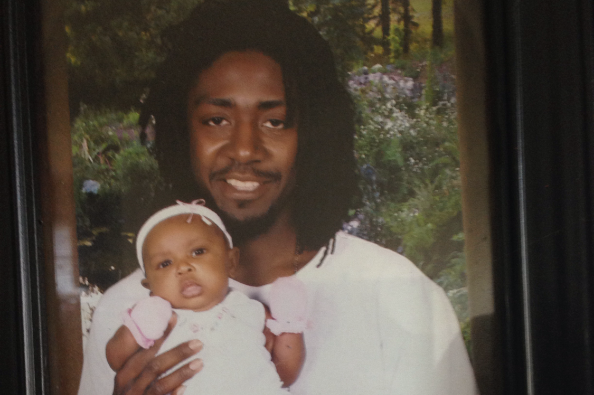 Fundraiser by Kamila Powell : Help Father Get Custody of His