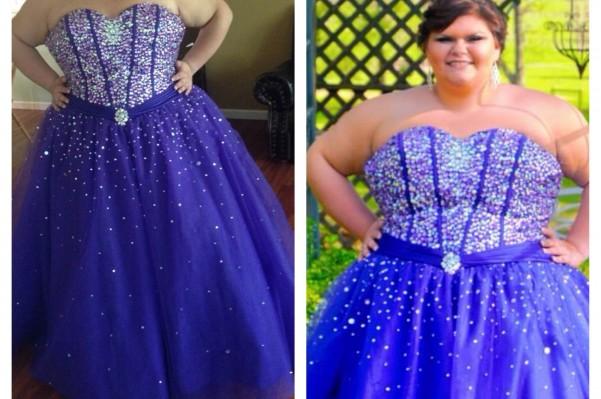 Kristen Prom Dresses