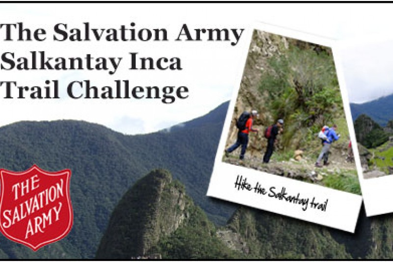 challenges and influences on the salvation army Meet human needs and be a transforming influence in the communities of our   to meet these challenges more effectively, the salvation army partners with.