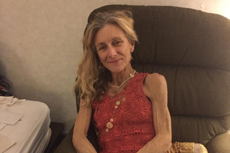 Fundraiser by Grant Goldman : Diana's battle with Lung Cancer