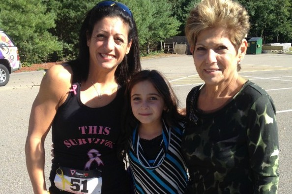 Fundraiser by Michelle Barr : I survived with help from friends