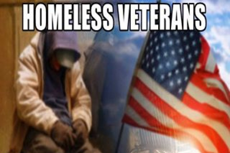 getting homeless veterans back on track That changed when his local veterans' center referred him to the high desert america's job center of california in victorville the support, encouragement, and guidance he received from his angel crew, as he calls them, put him on the path to success.
