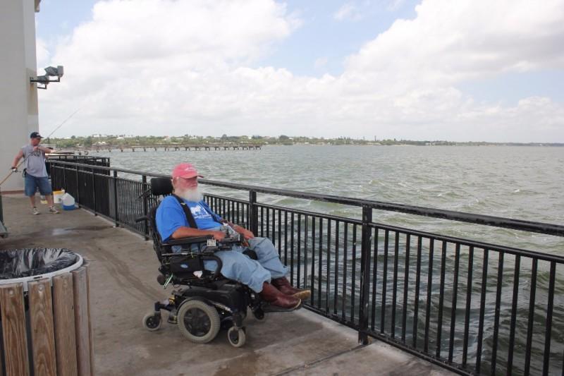 Barbara Maurer fundraiser by barbara maurer keck zeke s much needed wheelchair