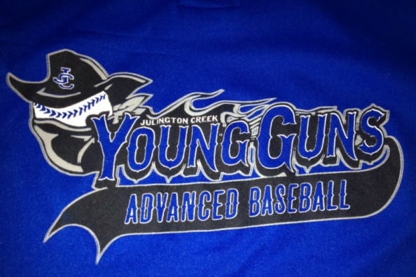 fundraiser by joy turner julington creek young guns allstars
