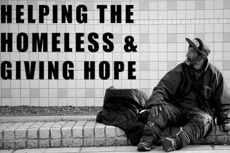 helping the homeless Chrysalis is a nonprofit organization in los angeles county that is dedicated to helping homeless and low-income individuals find and retain employment and get on a pathway to.